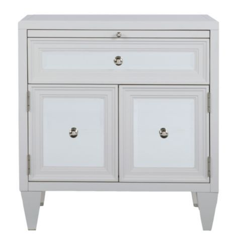 Concerto Nightstand from Z Gallerie