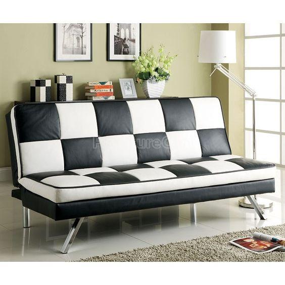 Click Clack Retro Sofa Bed