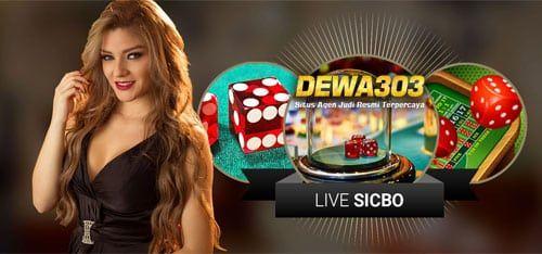 Pin Di Dewa Casino