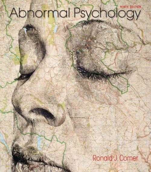 Abnormal Psychology 9th Edition Pdf Comer Free Download Free Pdf