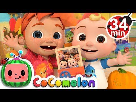 Thank You Song School Version More Nursery Rhymes Kids Songs Cocomelon Youtube In 2020 Kids Songs Nursery Rhymes Name Songs