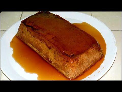 Flan de Café casero - SIN HORNO - Flan Napolitano con café en estufa listo en 50 minutos - YouTube