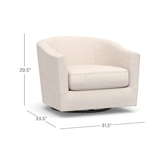 Pin By Sheila Murphy On Interior20 Furniture In 2020 Swivel Chair Living Room Single Seater Sofa Upholstered Arm Chair