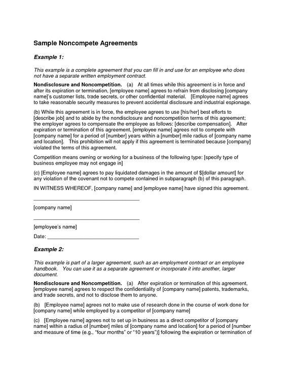 Daniel (dg5715345) on Pinterest - employee confidentiality agreement