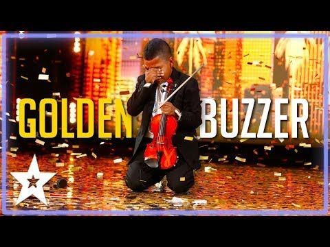 Top Violinist Tyler Butler Figueroa On America S Got Talent 2019 Kids Got Talent Youtube In 2020 Kids Got Talent America S Got Talent Violinist