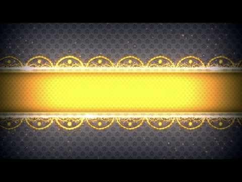 خلفية مونتاج شريط متحرك Hd Youtube