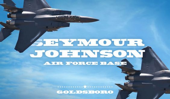Feel the rumble of the world's most F-15E jets