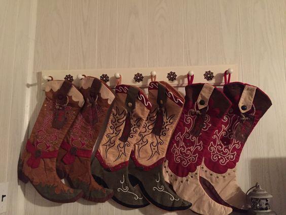 Texas Stockings, Ya'll