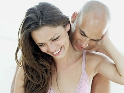 bald guy dating site
