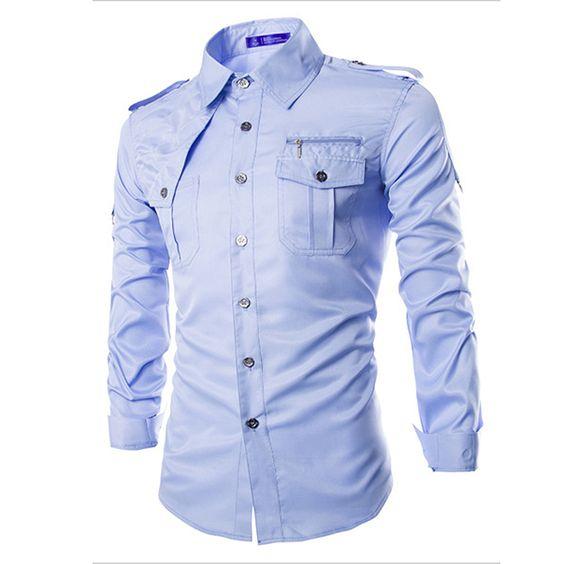 áo sơ mi đồng phục