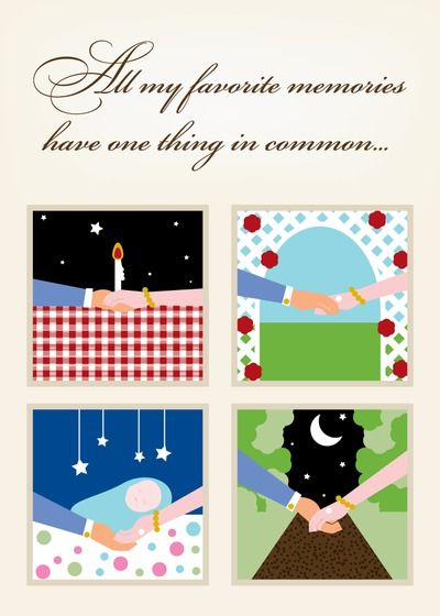 Common Denominator - Valentine's Day Cards in Linen | Magnolia Press