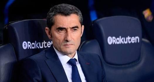 Breaking Club Barcelona Sack Coach In 2020 Barcelona Coach