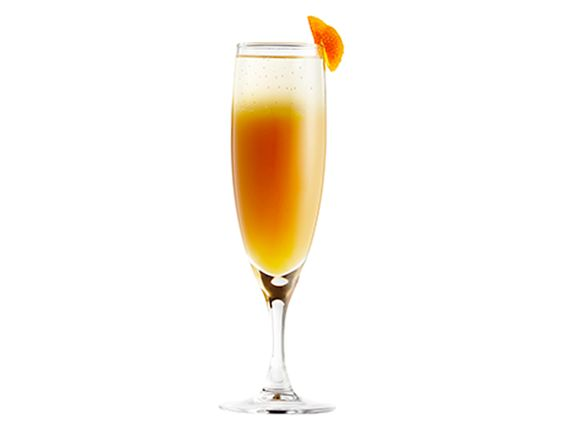 Alkoholfri drinks: Mister Cap Driver