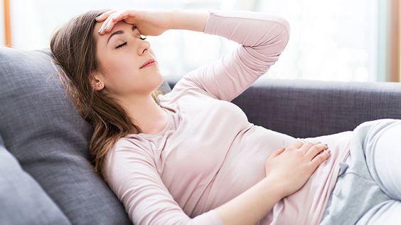 Schmerzen beim #Eisprung und was Frauen dagegen unternehmen können - https://www.gesundheits-frage.de/3432-schmerzen-beim-eisprung-und-was-frauen-dagegen-unternehmen-koennen.html