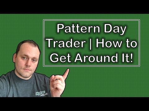Pattern Day Trader Day Trader Online Stock Trading Day Trading Rules
