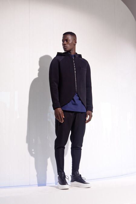 Public School Spring 2014 Menswear Collection Slideshow on Style.com