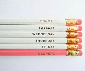Daily pencils