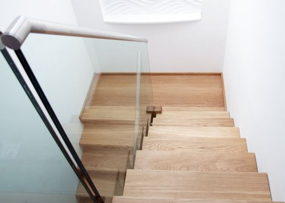 Best Half Landing Staircase Google Search Staircase 400 x 300