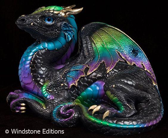 Pena dragon: