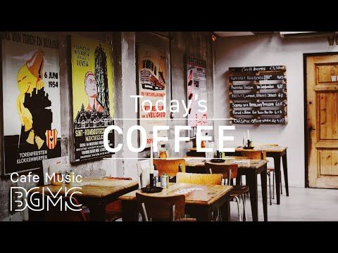 Coffee House Instrumental Music