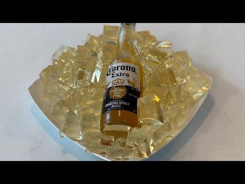 Como Hacer Cubos De Hielo Para Decoracion De Pasteles Youtube Cubo De Hielo Decoracion De Pasteles Decoraciones De Cerveza