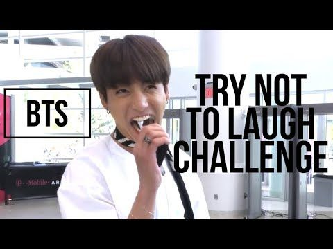 Bts Try Not To Laugh Challenge 3 Kpop Youtube Try Not To Laugh Laugh Youtube