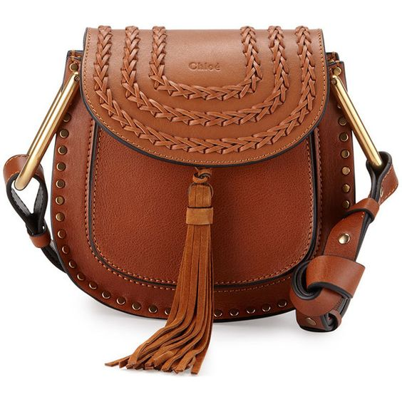 hudson brown chloe bag