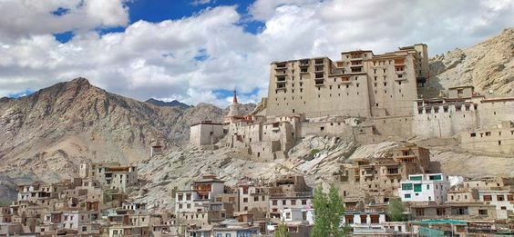 Leh | Things to do in Leh & Travel Guide