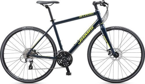 Review Jamis Renegade Exile Adventure Road Cycling On A Budget