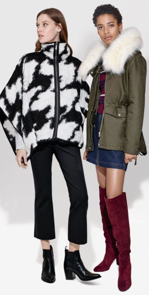 beautiful coats for Fall