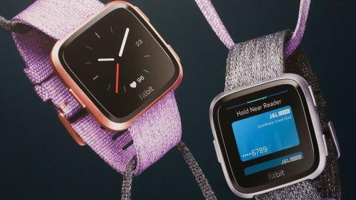 Fitbit Versa Incelemesi Ozellikleri Goruntuler Ile Fitbit Smartwatch Akilli Saat