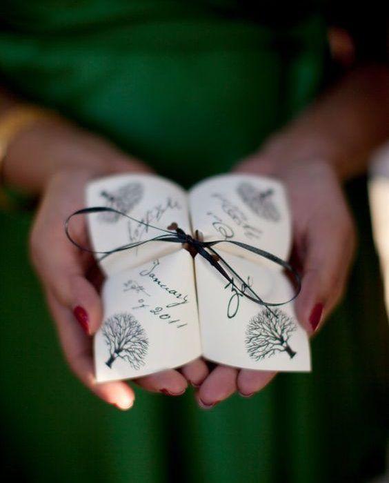 Partecipazioni Matrimonio Per Non Invitati.State Pensando Di Creare Delle Partecipazioni Originali Per Il