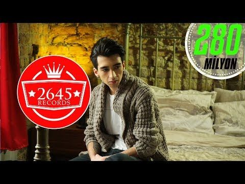 Gece Golgenin Rahatina Bak Cagatay Akman Official Video Youtube Muzik Indirme Rahat Gece