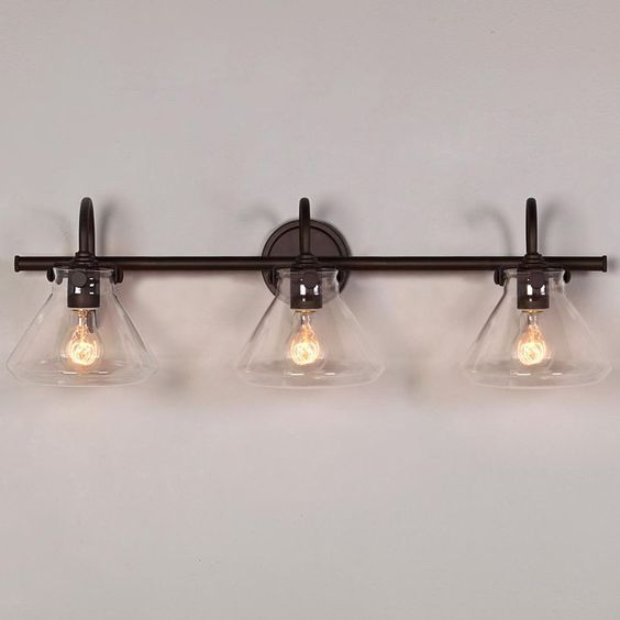 bathroom vanity light with outlet awesome of dream home on