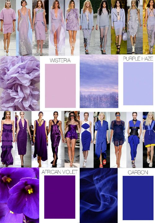 Spring 2015 Fashion Trends   Trend Council - a niche online forecasting service that offers ...