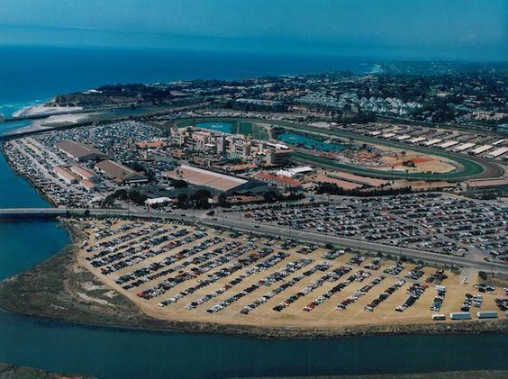 del mar race track | the race track race season is arguably del mar