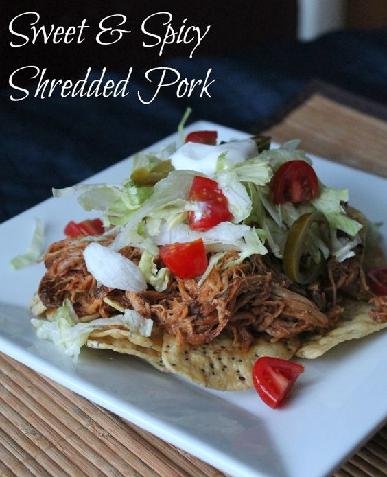 chipotle chili pork freezer meals weights recipe pork sweet n spicy ...