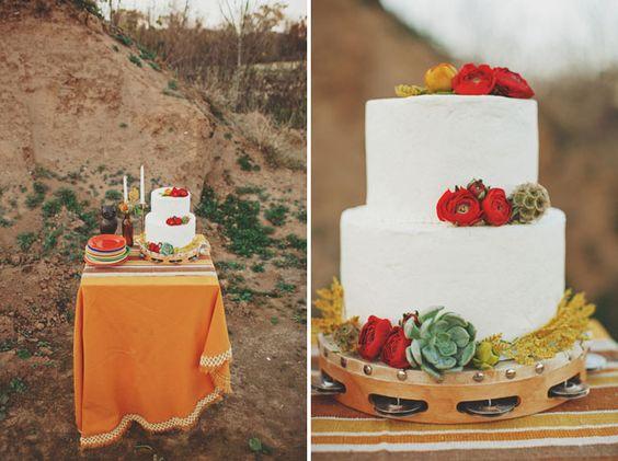 desert-y cake