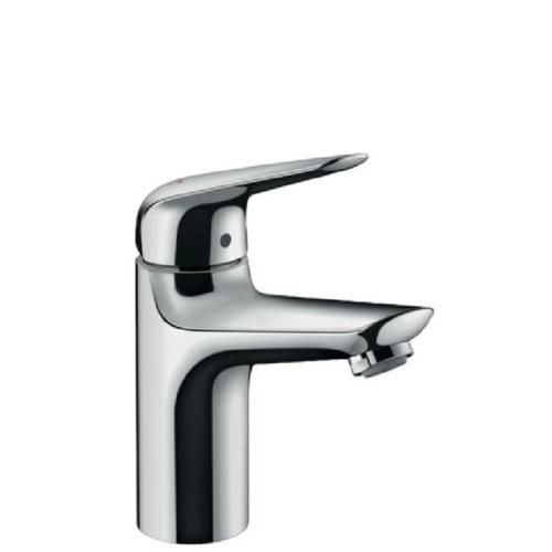 Hansgrohe Focus N Single Hole Faucet 100 With Pop Up Drain 1 0