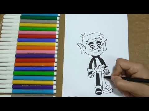 كرتون نتورك Cartoon Network Youtube Vault Boy Character Art