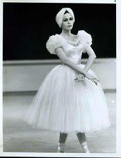 "Marie Osmond Original 7x9"" Photo #H2849"