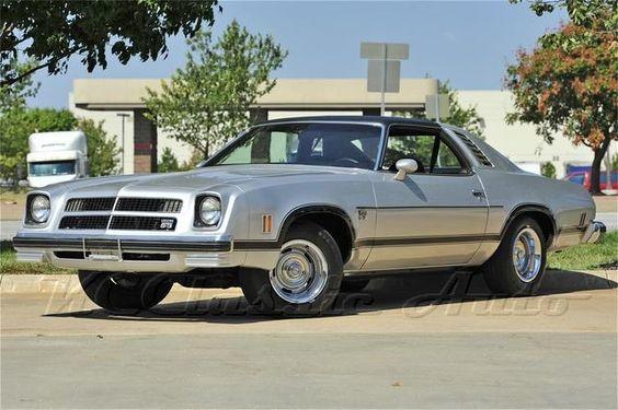 1975 Chevrolet Chevelle Laguna S3 | Cars - Chevrolet ...