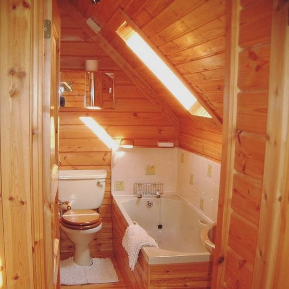 Tiny home bathroom  bathroom goals?  Good Morning  #newaccount #tinyhome #tinyhouse #tinylivingroom #homegoals #romantichome #dreamhome #cutehome #likegram #like4like #likebackteam #cute #followme #livingroom #home #homesweethome #romantichome #relationshipgoals #smallhouse #smallhome #window #windowview #outside #inside #stairs #allyouneed by pocketsizehomes