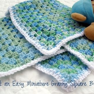 Free Crochet Patterns For Baby Pram Blankets : Preemies, Free pattern and Blankets on Pinterest
