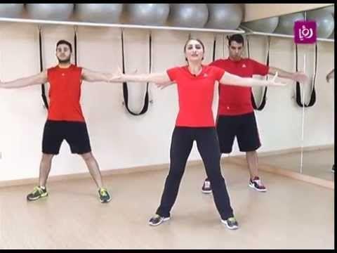 الرياضة تمارين لحرق دهون الجسم Youtube Sporty Cheer Skirts Style