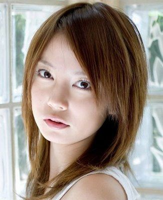 Marvelous Japanese Hairstyles Japanese Girl And Hairstyles On Pinterest Hairstyle Inspiration Daily Dogsangcom