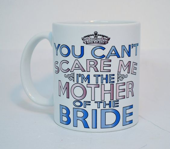 mother of the bride mug,mother of the bride gift,parents of the bride,wedding gift for mom,bridal shower gift,wedding shower gift