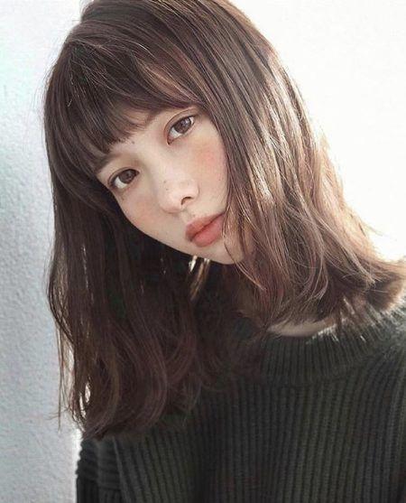 30代髪型 おすすめ ミディアム ヘアカタログ Lala ララ ヘア