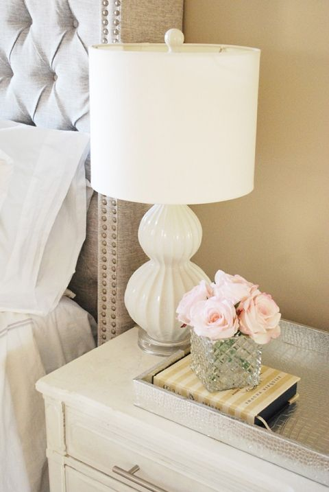 Rooms We Love Tour–Our New Master Bedroom – 11 Magnolia Lane