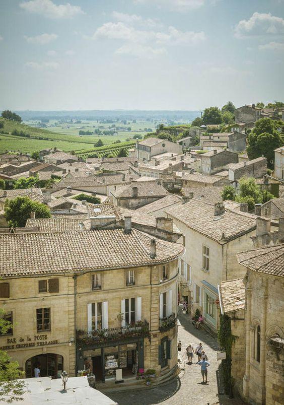 bons plans gratuits a Bordeaux - Saint Emilion
